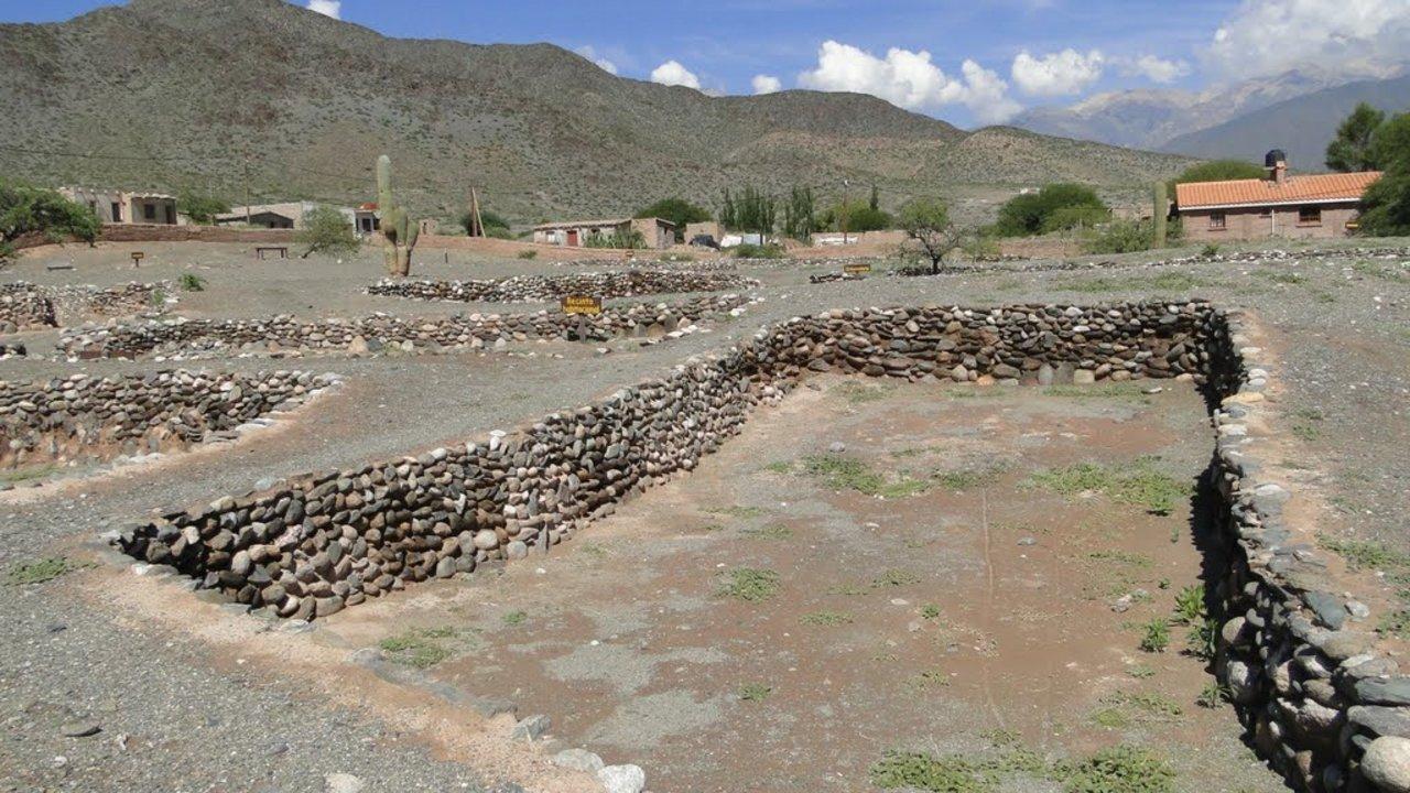 Parque Arqueológico El Tero