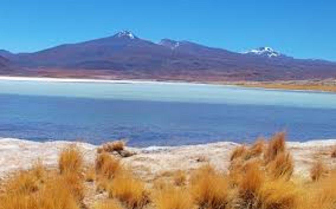 Laguna Barreal