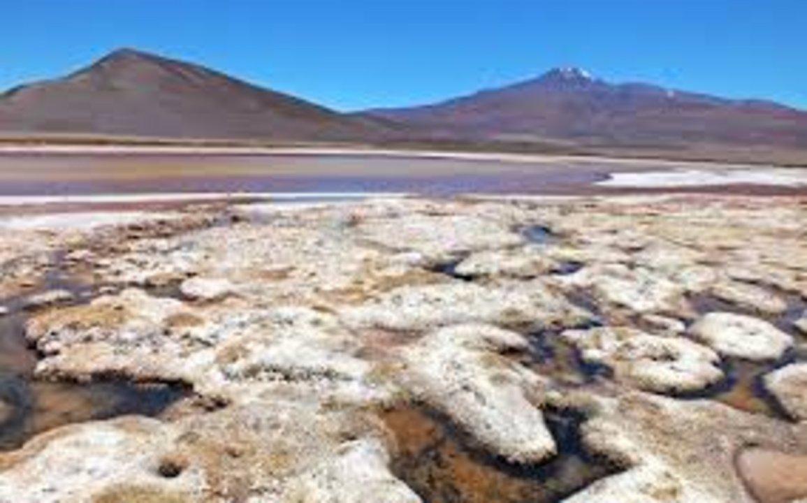 Cerro Azufre